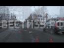 В Вологде на шоссе насмерть сбили женщину