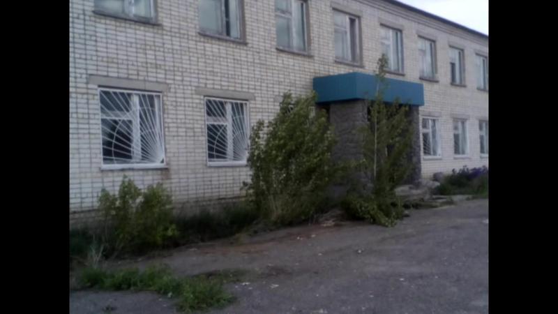 Бывшая войсковая часть 75033(казарма)г.Урюпинск