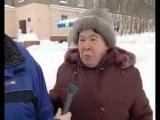 Голубые в Кировске VS Бабка-Кондибобер и ее супруг