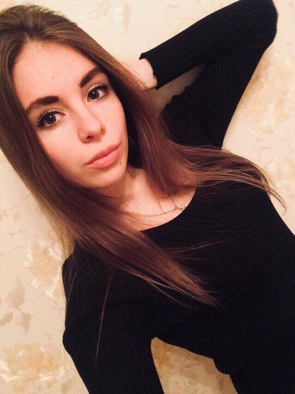 Яна Вишневская | Москва