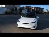 Tesla Model X за 10 млн рублей! Тест-драйв и обзор