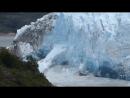 Массивная ледяная арка разрушается Рушится массивная ледяная арка, соединяющая ледник и сушу в Аргентине 2018 г