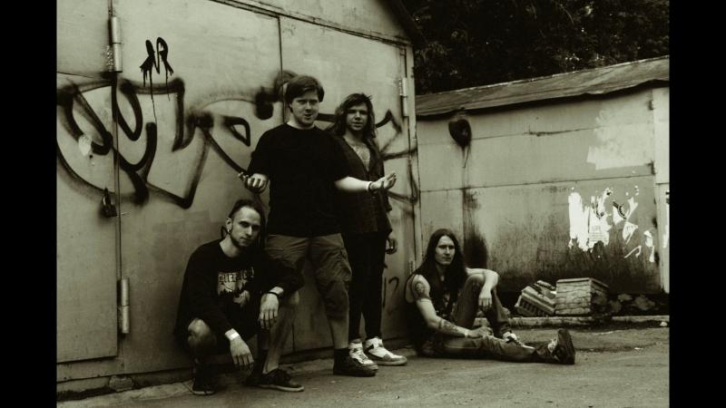Cyanide Grenade | Live Hell Swarm Fest | 08072017
