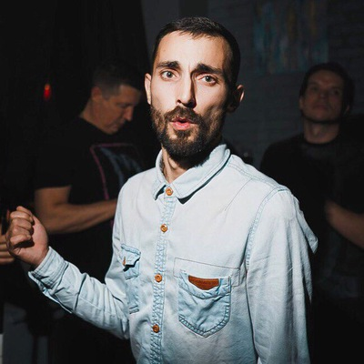 Леонид Юферов
