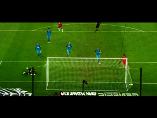 Самедов забивает победный гол l Nice Spartak Vines