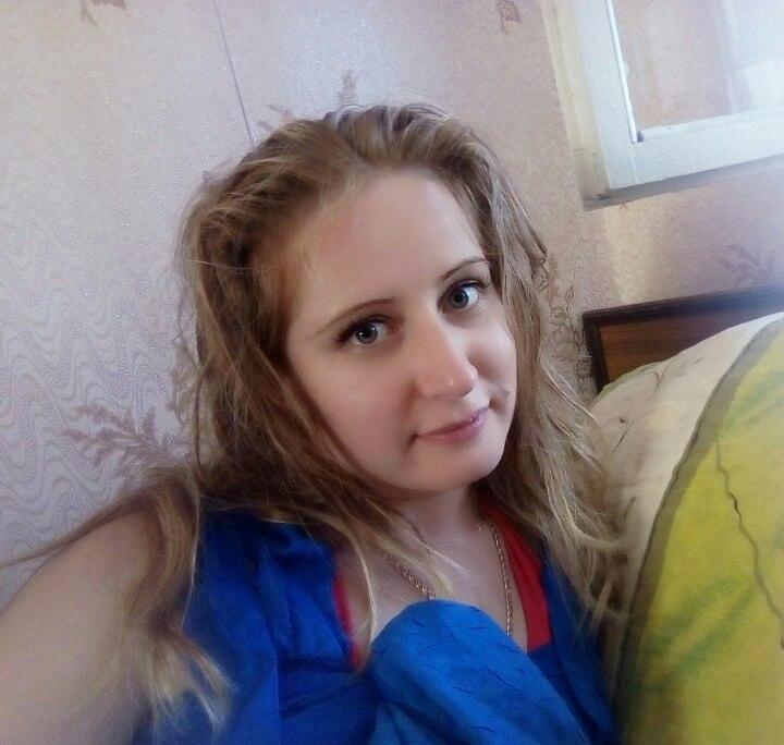 Мария Вершкова, Астрахань - фото №3