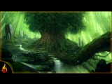 Celtic Fantasy Music _ Ancestral Spirits _ Beautiful Instrumental Celtic Music