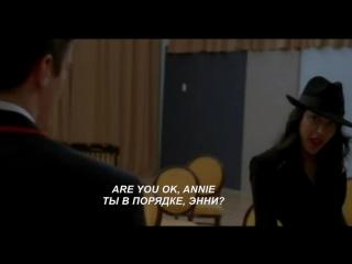 Glee Cast - Smooth Criminal (Скользкий преступник) Текст+перевод