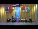 Fortes Naida, выступление на Cairo Mirage, оркестр Кати Эшты