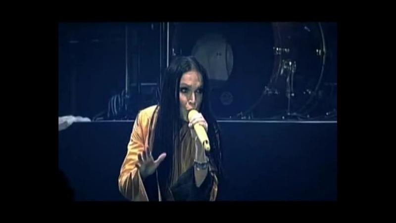Призрак оперы. - Nightwish - The Phantom of the opera.-(Звёзды рока)