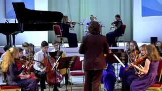 концерт в Санкт-Петербургском государственном университете промышленных технологий и дизайна