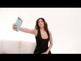 SMS-истории с Евой Лонгорией  Неожиданный флирт / Ева Лонгория, Отчаянные Домохозяйки, Реклама