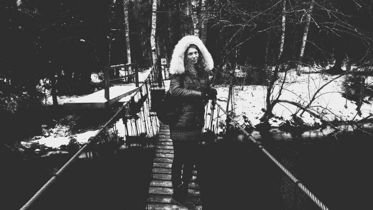 Yuliya Kuznecova, Saint Petersburg - photo №2