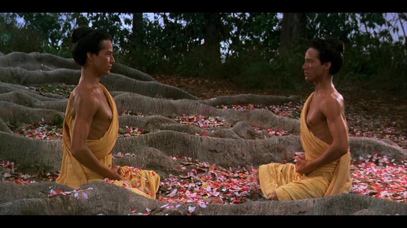 Маленький Будда Повелитель моего Я Господин моей жизни ИЛЛЮЗИЯ