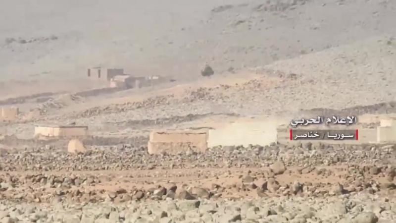 L'armée syrienne a vaincu Al-Qaïda dans le sud d'Alep