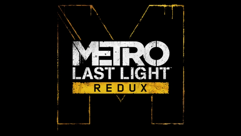 METRO LAST LIGHT Прохождение №1 [PC|Gamepad] (~18)