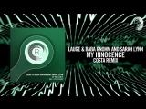 Lauge Baba Gnohm Sarah Lynn - My Innocence (Costa remix) (RNM)