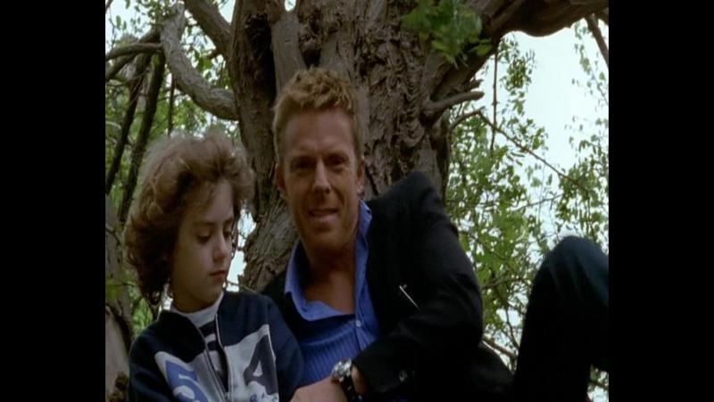 Комиссар Рекс 12 сезон 9 серия () Цвет тишины