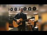 #ВладосСпоёт на гитаре Rozhden - Без Тебя