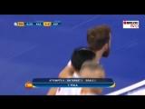 08.02.18 Чемпионат Европы 2018 Футзал Казахстан - Испания Pola 3-4