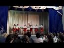 6 марта 2018 г. Мисс Весна🌸 Выступление ученицы 7 Б класса - Дарьи Кареловой и учениц 7 Б класса