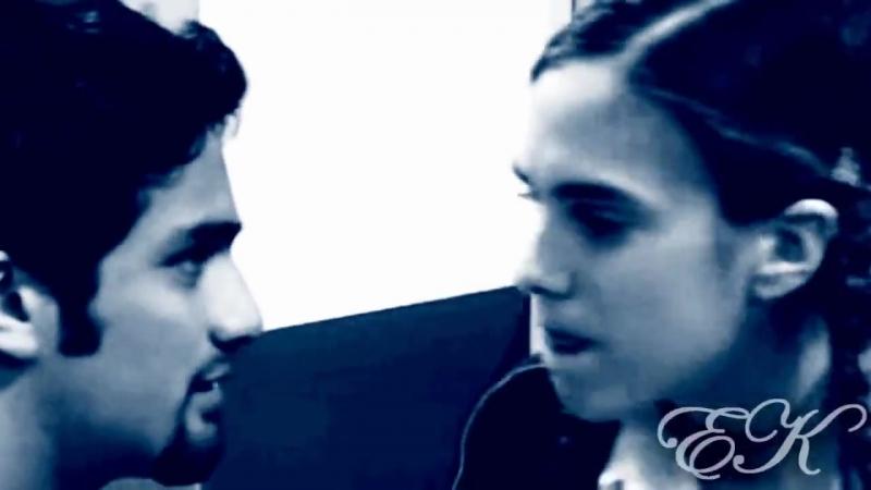 Rebelde Way _ Мятежный дух (Блас и Лухан) - Он не хочет чтобы его любили