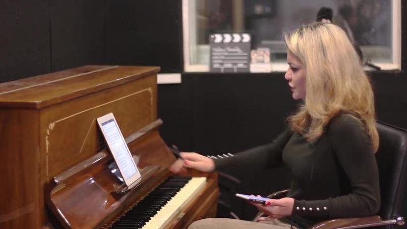 Учимся петь в манере 36 My Chemical Romance - Helena-I'm not okay (I promise)