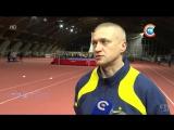 Репортаж СТВ: Как игроки АФК «Зубры» готовятся к Кубку Монте Кларка
