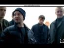 Отрывок из фильма Бумер - на заправке obovsevбумербригадабратвабандиты