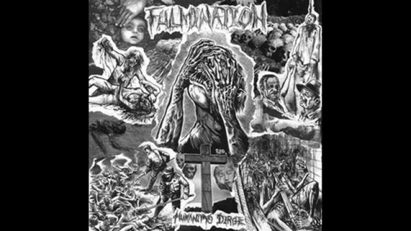 Fulmination (Sweden)- Sanctuary of the Mind
