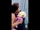 Свадьба двух девушек.