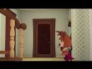 Барбоскины 1 Серия Пчёлка мультфильм rytp