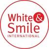Отбеливание зубов White&Smile™ Новосибирск