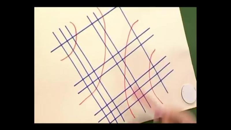 Математика 65. Китайский способ умножения. Угловой диаметр — Академия заниматель