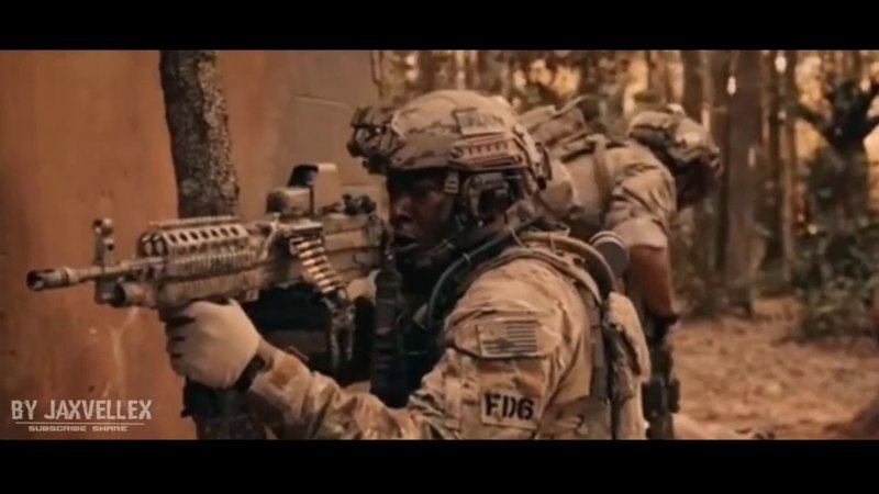 U S Special Ops TRIBUTE Navy SEALS Battle Scars 2017 ᴴᴰ