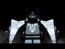 LEGO Darth Vader's Transformation (Stop Motion)