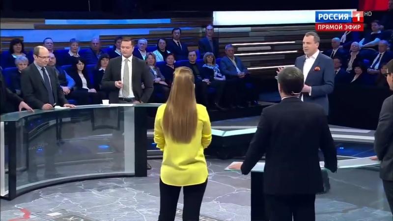 Никита Исаев ОШАРАШИЛ- Настал КОНЕЦ отношений Украины с Россией