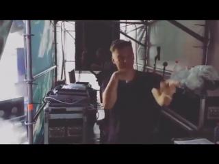 Мумий Тролль и новый хит Марлинов!