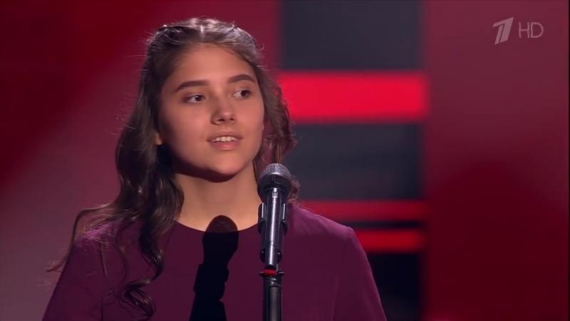 Камилла Астанакулова, 14 лет, Узбекистан, Термез,