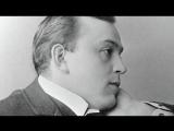 Леонид Собинов. Средь шумного бала