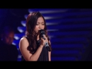 Charice - All By Myself Medley /2011/ David Foster And Friends: Hit Man Returns