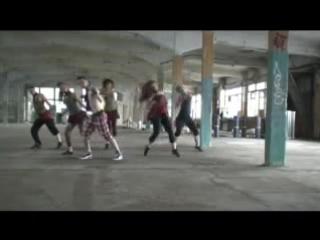 A'Dreys Dance Reel