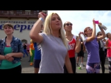 Фитнес-фестиваль FITNESS SUMMER 2015 | Фитнес-клуб Атлантис | 01.08.15