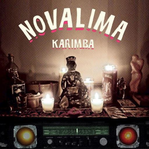 Novalima альбом Karimba