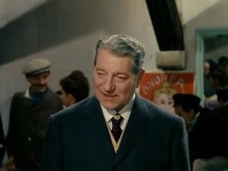 Французский канкан (1954) - мелодрама, музыкальный, реж. Жан Ренуар