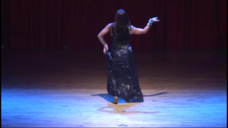 The JEWEL of Ukraine Gala Show Alla Kushnir 3