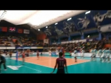 Кузбасс - Зенит Казань. волейбол