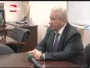 Визит в Пыть-Ях Председателя Думы Югры Бориса Хохрякова