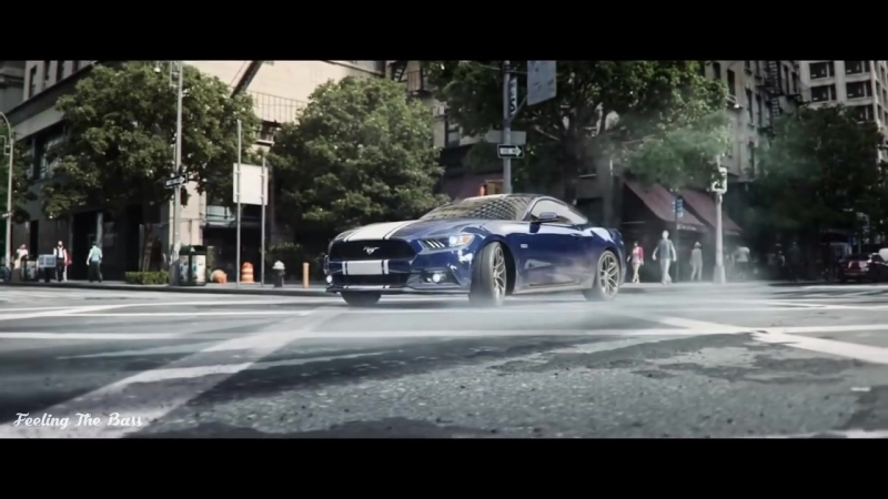 The Spectre vs Darkness Faded - Alan Walker - Alan Walker Remix Special Cinematic (Fast And Furious).mp4