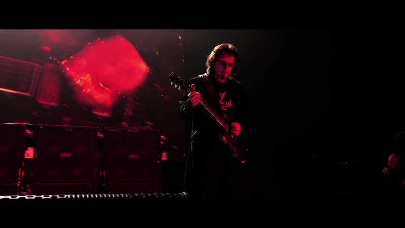 Black.Sabbath - War Pigs